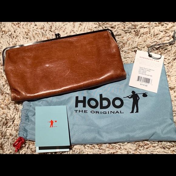 HOBO Handbags - Hobo clutch/wallet